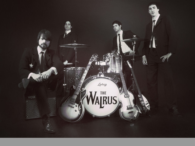 The Walrus Beatleband - The Beatles en tu fiesta!